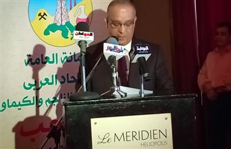 منظمة العمل العربية: الحركة العمالية تلعب دورا مهما في المشكلات المحيطة بالمنطقة | صور