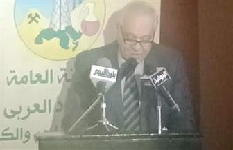 غسان غصن: استعادة زمام مواجهة تحديات الوطن العربي ليست مستحيلة | صور