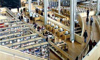 """مكتبة الإسكندرية تنظم ندوة دولية حول مستقبل """"الرقمنة وحماية التراث"""""""