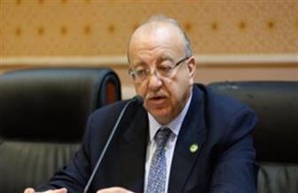 """رئيس """"إسكان النواب"""" ينظم مؤتمرا جماهيريا حاشدا حول التعديلات الدستورية"""