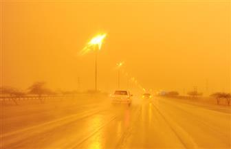قنصلية مصر بالكويت تناشد أبناء الجالية عدم الخروج من المنزل لسوء الأحوال الجوية