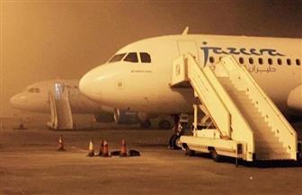 """الكويت تعلن تعليق الملاحة الجوية """"احترازيا"""" بسبب الطقس السيىء"""