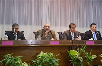 رئيس جامعة عين شمس: الانتخابات الطلابية عرس بالجامعات.. ونهدف لبناء شخصية الطالب