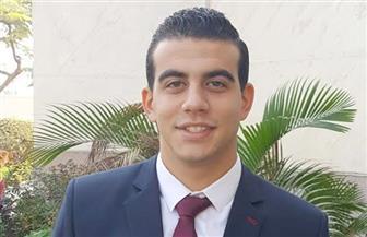 رئيس اتحاد طلاب عين شمس الجديد: المنصب فرصة كبيرة.. وأملك خريطة عريضة بالأنشطة الطلابية