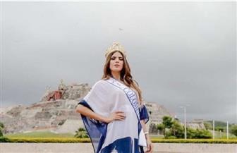 تعرف على ملكة جمال كولومبيا اللبنانية الأصل