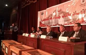 أحمد إيهاب رئيسا لاتحاد طلاب جامعة القاهرة
