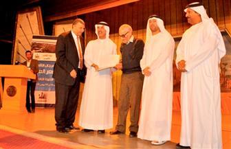 الأقصر تحتضن مهرجان الشعر العربي برعاية حاكم الشارقة| صور