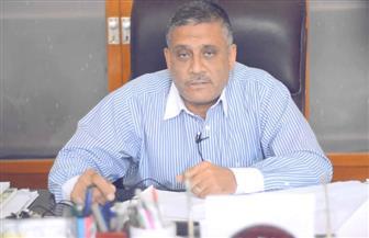 نائب رئيس جامعة عين شمس: معرض الكتاب يعكس اهتمام الدولة بالقوة الناعمة