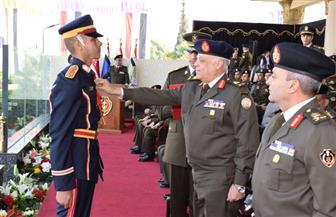 الضباط المتخصصين بوابة الأهرام