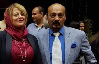 ملتقى الفن والأدب يكرم أمين الصرفي وماجد يوسف في صالون الأوبرا الثقافي