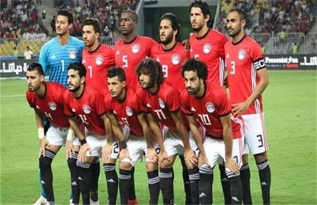 رسميا قائمة منتخب مصر النهائية المشاركة في أمم إفريقيا 2019