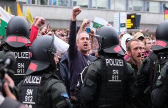 إنهاء حفل موسيقي في مدينة كيمنيتس الألمانية قبل موعده بسبب تهديد