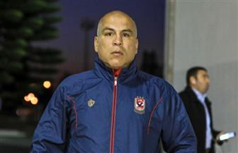 محمد يوسف: ودية الشباب فرصة للاطمئنان على اللاعبين قبل مواجهة الوصل