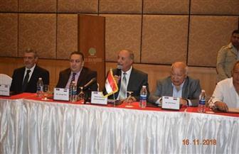 محافظ البحر الأحمر يناقش مع رئيس المجلس النيابي الصربي بنود اتفاقية مجلس الأعمال المشترك | صور