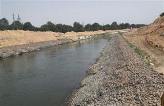 وزير الري يتلقى تقريرا عن مشروعات إدارة الموارد المائية في الشرقية| صور