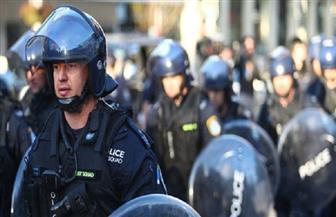 القبض على أرجنتينيين يشتبه في صلتهما بحزب الله قبل قمة مجموعة العشرين