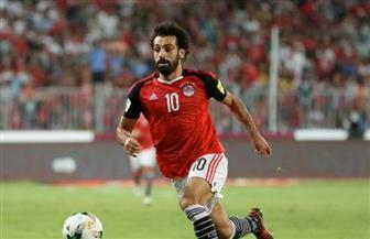 نادي بسيون يمنح العضوية الشرفية لمحمد صلاح