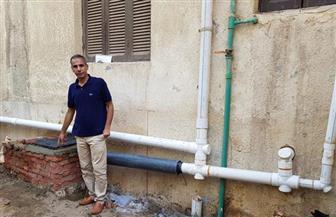 """""""الفصل من المنبع"""" تجربة ناجحة لاستخدام الصرف في الري والتسميد.. وبرلماني: التنمية المحلية تقترح التعميم"""