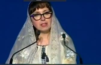 مدير التنوع بالأمم المتحدة: نحتاج لأبطال لتحقيق الإنجاز وأشكر الرئيس السيسي لقيادته الحدث