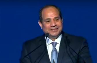 الرئيس السيسي: مصر تولي اهتماما خاصا بالتنوع البيولوجي لضمان حقوق الأجيال القادمة