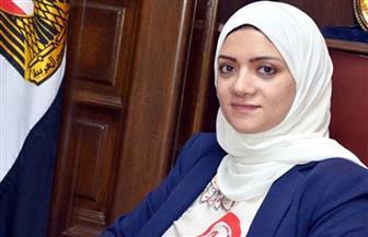 نائبة محافظ القليوبية تتفقد عددًا من المشروعات بمدينة القناطر الخيرية