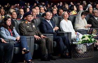 الرئيس السيسي: مصر تدعم وتعمل مع الجميع لحماية التنوع البيولوجي