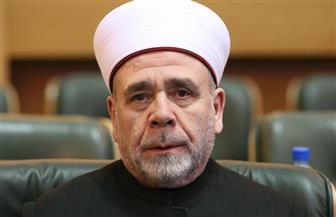 مفتي دمشق: الإسلام دين خالٍ من الفكر الاستعماري