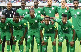 نيجيريا تتأهل رسميا لنهائيات كأس أمم إفريقيا بالتعادل مع جنوب إفريقيا