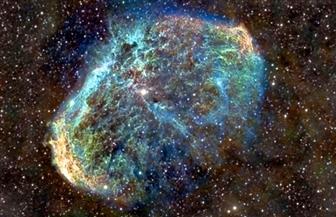 ما الذي تُخلفه الانفجارات النجمية في الكون السحيق؟