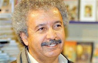 """إبراهيم نصر الله في القاهرة لمناقشة """"حرب الكلب الثانية"""""""