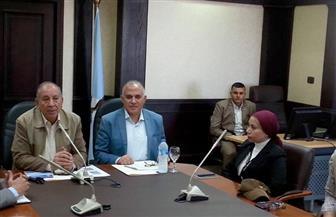 وزير الري: مشروعات الحماية من السيول والأمطار تقلل من المخاطر ولا تمنعها   فيديو
