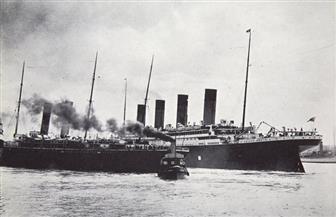 """""""عرب تيتانيك"""" وحكاية المصري الوحيد الناجي من السفينة الغارقة في بيت السناري"""