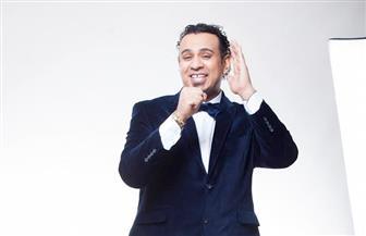محمود الليثي: القهاوي سبب شهرتي|فيديو