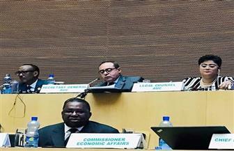 المستشار القانوني للاتحاد الإفريقى: رؤساء الدول الأعضاء اعتمدوا تعديلات هيكل المفوضية