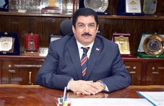 محافظ القليوبية يترأس غرفة العمليات الرئيسية للاستفتاء على التعديلات الدستورية