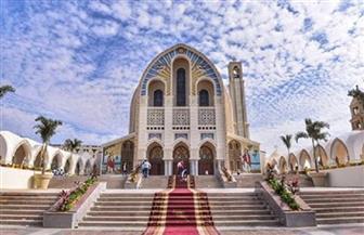 ننشر تعليمات الكنيسة الأرثوذكسية للمشاركين في قداس عيد القيامة بالكاتدرائية المرقسية