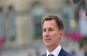 وزير الخارجية البريطاني: لندن ستحتفظ بدور دولي مهم بعد بريكست