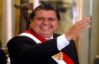 بيرو: الرئيس السابق جارسيا دخل سفارة أوروجواي وطلب حق اللجوء