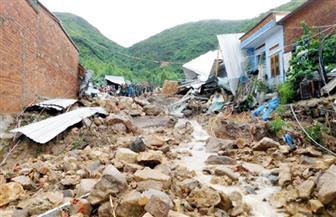 مقتل 12 شخصا في فيتنام بسبب إعصار توراجي