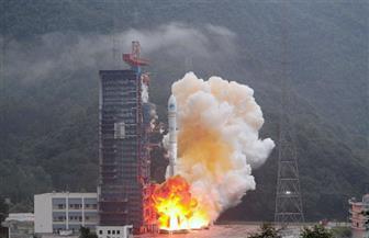 """الصين تطلق قمرين صناعيين جديدين ضمن نظام """"بيدو"""" للملاحة بالأقمار الصناعية"""