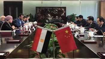 إنشاء أول مركز بحثي متخصص للدراسات الصينية بالشرق الأوسط