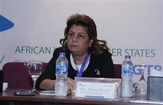 """منى منير: عودة العلاقات مع دول حوض النيل على رأس أولويات """"النواب"""""""