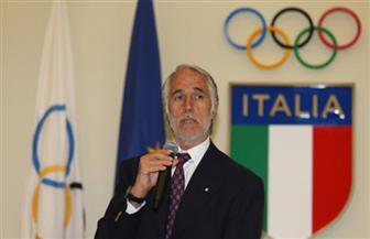 """أزمة بين الحكومة الإيطالية واللجنة الأولمبية بسبب """"المخصصات"""""""