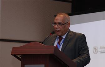 رئيس الوكالة المصرية للشراكة من أجل التنمية: نتعاون مع دول إفريقيا لمواجهة فيروسات الكبد