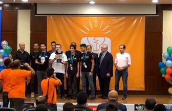فوز طلاب جامعة القاهرة بالتصفيات النهائية لمسابقة دولية بالبرمجيات