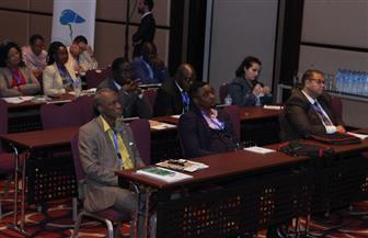 مؤتمر بناء قدرات أبناء القارة الإفريقية فى مواجهة الفيروسات الكبدية يواصل أعماله.. اليوم
