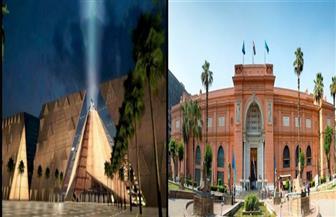 وزير الآثار: المتحف المصري بالتحرير لن يموت ولن يتأثر بافتتاح المتحف الكبير