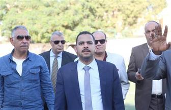 """""""رياضة النواب"""": استضافة مصر لأمم إفريقيا 2019 رسالة فخر للمصريين"""