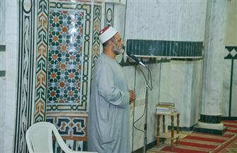 أوقاف مطروح تنظم أمسية دينية بمناسبة المولد النبوي الشريف | صور