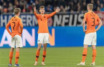 هولندا تتعادل في الوقت القاتل أمام ألمانيا وتتأهل إلى نصف نهائي دوري الأمم الأوروبية